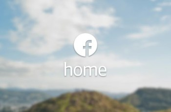 Facebook Home di Google Play
