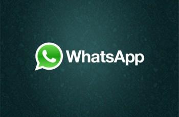 Rumor - WhatsApp di beli Google