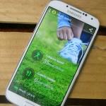 Fitur S-Health Samsung Galaxy S4