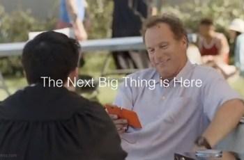 Iklan baru Galaxy S4