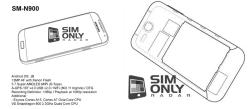 Inikah Desain dan Spek Samsung Galaxy Note 3?