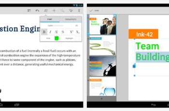 Quickoffice Android Terbaru