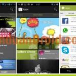 Playstore, aplikasi Android