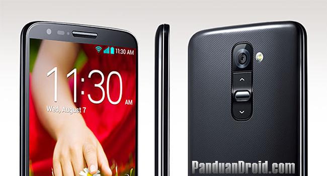 android screenshot lg g2