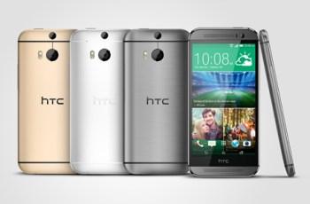 HTC, HTC One M8, Spesifikasi Ponsel,
