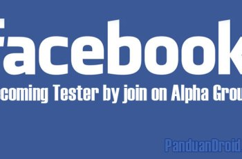 Group FB, FB update, Group Alpha