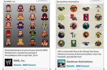 Aplikasi BBM, Download aplikasi android, BBM