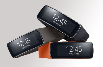 Gear Fit, Samsung Gadget, HTC One