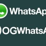 WhatsApp, XDA Developer,OGWhatsApp, Messenger