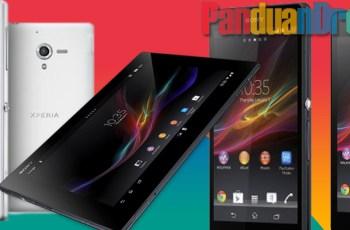 Kitkat, Sony Xperia Z, Sony Xperia ZL, Sony Xperia ZR,Sony Tablet Z