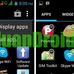aplikasi android, cara uninstall app, panduan android