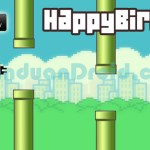 Game Android, Flappy Bird, Cheat Game