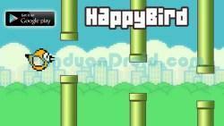 Cara Mudah Nge-Cheat Game Flappy Bird di Android