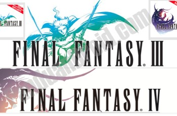 Diskon, Game,Final Fantasy, Play Store