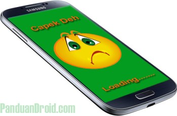 Tips android, Samsung Galaxy S4, Developer Options