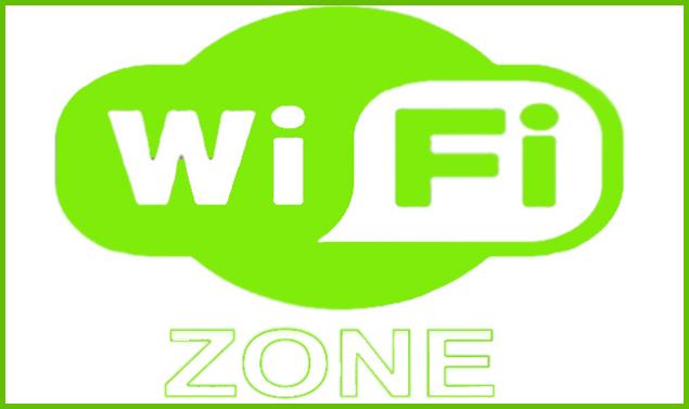 Hotspot, Wifi, lupa password