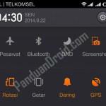 Xioami, Redmi 1S, Promo Redmi 1S, Screenshot, Screencapture