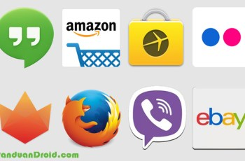update ebay, update Amazon, update Flickr, update viber, update Mozilla, update Fenix, Playstore