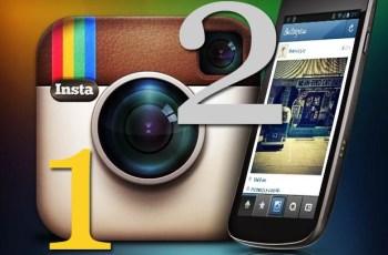 Instagram, instwogram, download apk, aplikasi android, sosial media