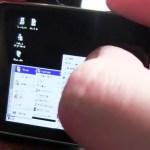 aDosBox, Samsung Gear Live, Android Wear, Windows 95