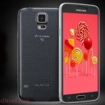 Samsung, Samsung Galaxy S5, Android L, Update ROM