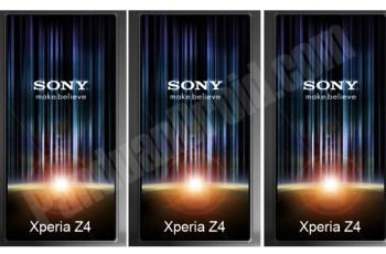 Rumor, Sony, Sony Xperia Z4, Leaked