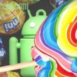 Nexus 5, Nexus 7, update ROM, FlashROM, Android 5.0 L update