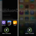 Multitasking, tips Redmi 1S, Xiaomi Redmi 1S, Hongmi, Tips android