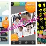 edit foto, aplikasi android, photoshake, download aplikasi android, apk
