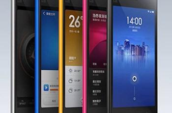 Xiaomi, Mi3, Redmi Note, phablet