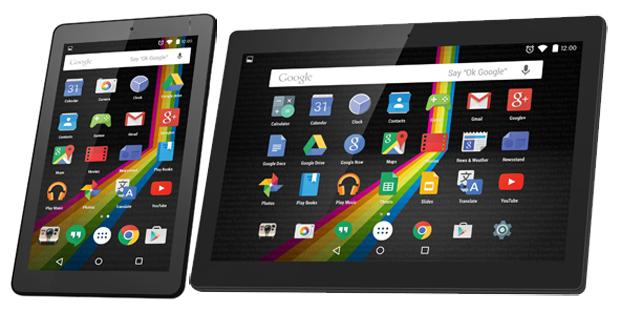 Polaroid, Android L, Tablet Murah