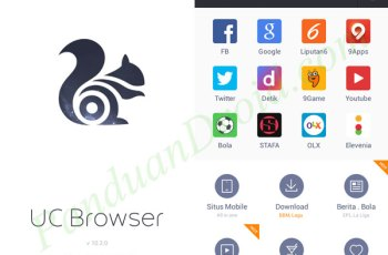 UC Browser, Speed Dial, Browser android
