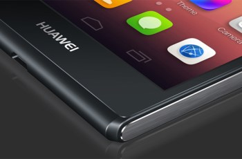 Huawei, Huawei P8, Ascend