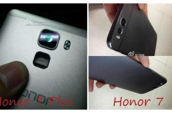 Huawei, Honor 7, Honor 7 Plus