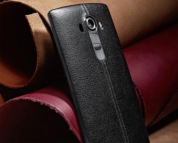 LG, LG G4, Pre Order