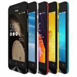 Zenfone, Padfone, Android 5.0 Lolliop