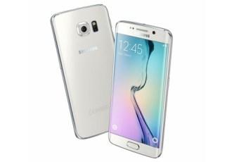 Screen Shoot, Samsung Galaxy S6, S6 Edge