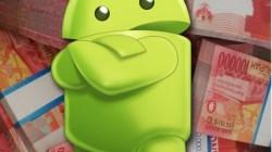 Android Pay, Google, Kartu Kredit, Payment Online