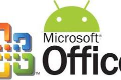 Microsoft Office, Android