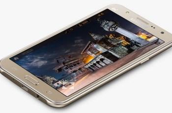 Samsung Galaxy J5, Samsung Galaxy J7
