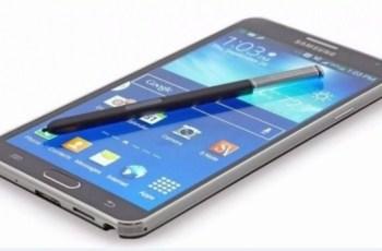 Samsung Galaxy Note 5, Rumor Note 5