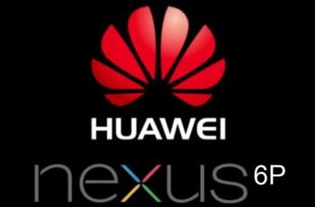 Huawei Nexus 6P, Google