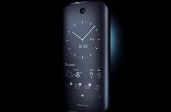 YotaPhone, REX Global, ZTE