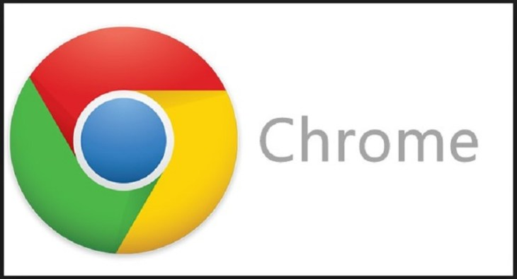 Google Chrome, default app