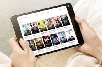 Xiaomi, Mi Pad 2