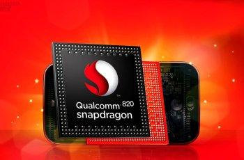 Qualcomm Snapdragon 820 Fitur