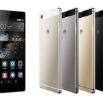 Huawei P9 ,CES 2016