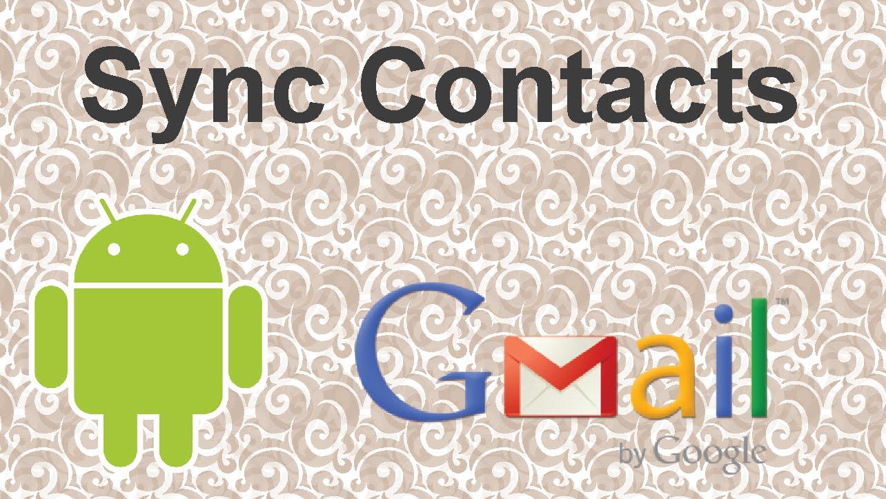 Cara Menyimpan Atau Sinkron Kontak Telepon Di Android Tip Trik Panduan Android Indonesia
