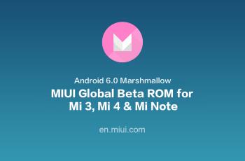 Download, MIUI 6.3.17