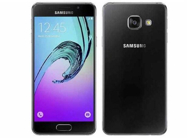 Cara Reset Samsung Galaxy A3